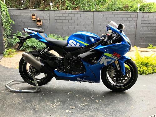 suzuki gsx-r 750 moto gp 2015/2016 azul