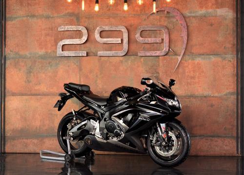 suzuki gsx-r 750 srad 2011/2012