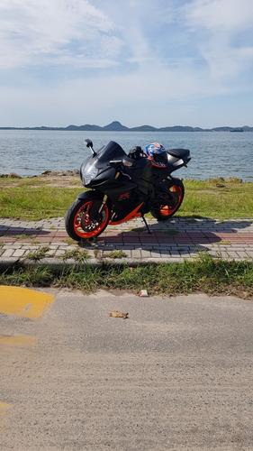 suzuki gsx-r 750 srad 2014 brembo