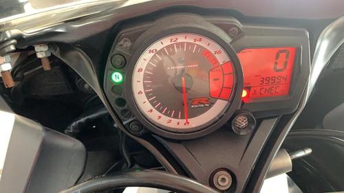 suzuki gsx-r srad 750cc 2012