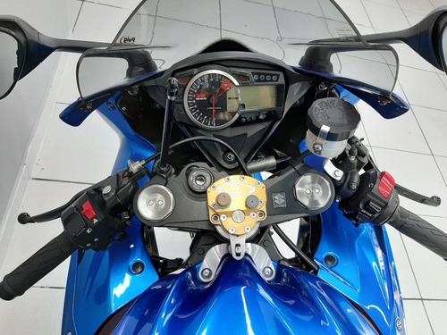 suzuki gsx-r1000 moto 1000