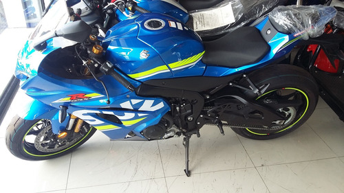 suzuki gsx r1000 motos