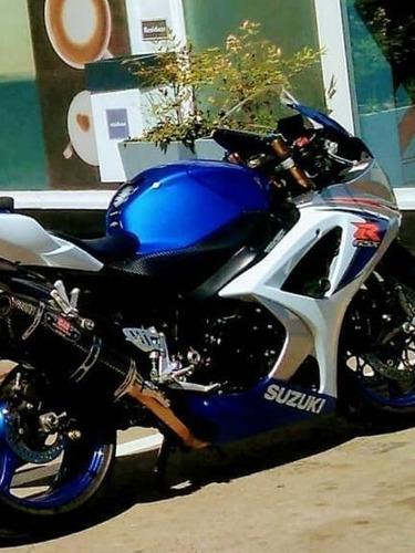 suzuki gsx-r1000 no cbr no zx10