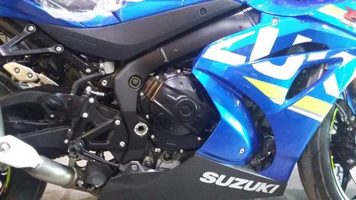 suzuki gsx r1000 ra l7 0km - financiación - motos m r
