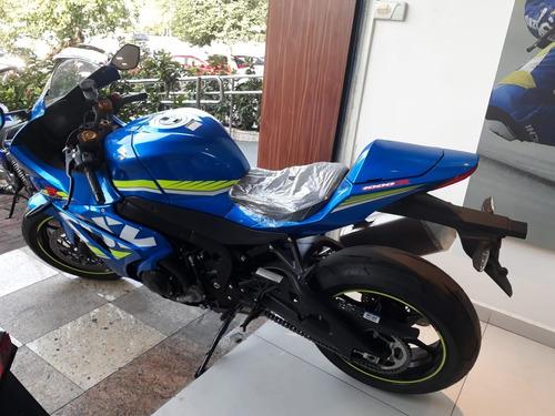 suzuki gsx-r1000a-r 0km 2019 com garantia de fabrica