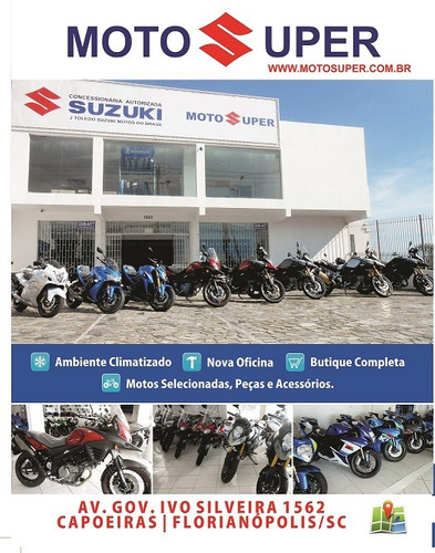 suzuki gsx-r1000r a gp 2019 zero km