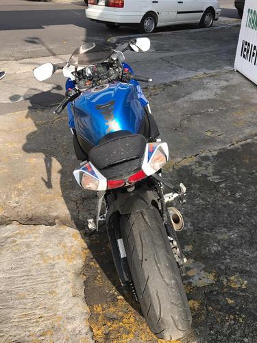 suzuki gsx-r600