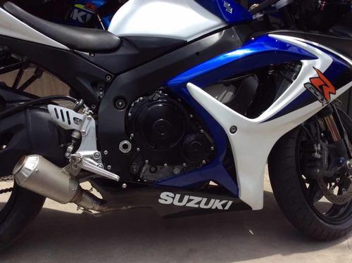 suzuki gsx-r750 2006
