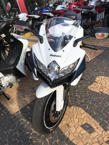 suzuki gsx-r750 750
