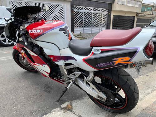 suzuki gsx-r750