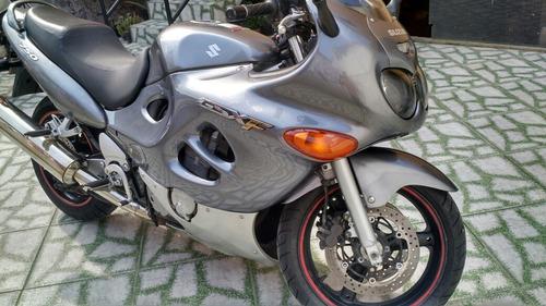 suzuki gsx-r750 gsx