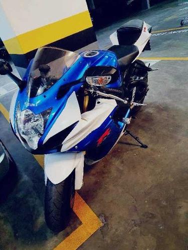 suzuki gsx-r750 srad 2015