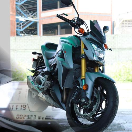 suzuki gsx s 1000