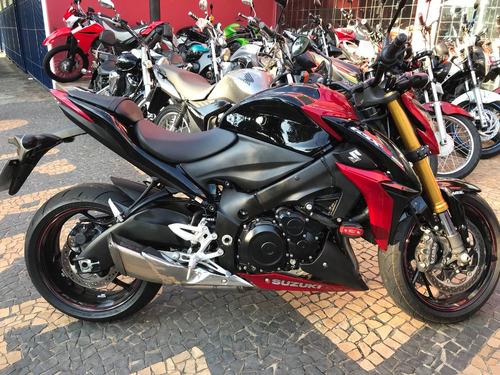 suzuki gsx s 1000 a