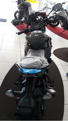 suzuki gsx-s 1000 abs 2019 azul *hornet srad z1000*