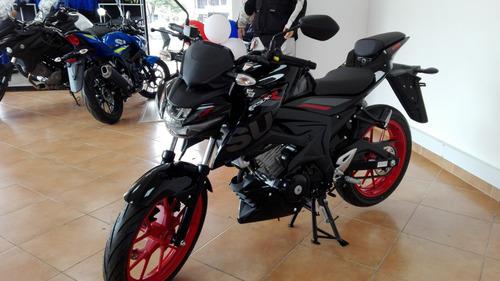 suzuki gsx-s 150 mod 2020