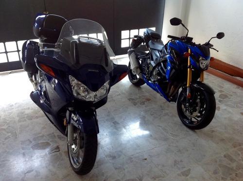 suzuki gsx-s 750, 2018