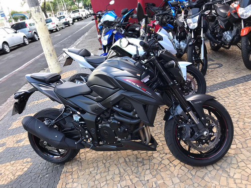 suzuki gsx s 750