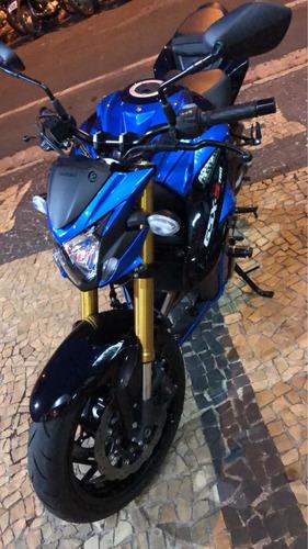 suzuki gsx-s 750