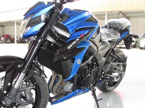 suzuki gsx-s 750 abs 0km 2019 r$39.900,00.