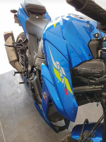 suzuki gsx-s 750 abs