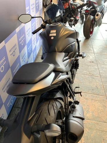 suzuki gsx-s 750 l9 / mt07 / mt 09 / z800 / fz8
