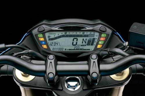 suzuki gsx-s 750 za 0km abs 2021 - com 1 ano de garantia (a)