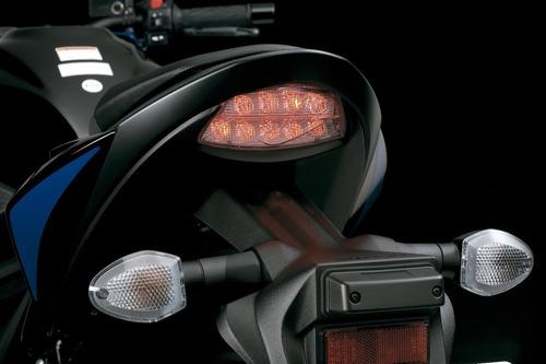suzuki - gsx-s 750a modelo 2021  ( f )
