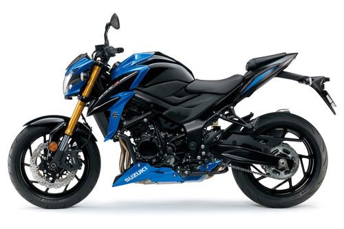 suzuki gsx-s 750a pre venta en motolandia tel 47927673