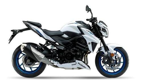 suzuki gsx-s 750za 2020