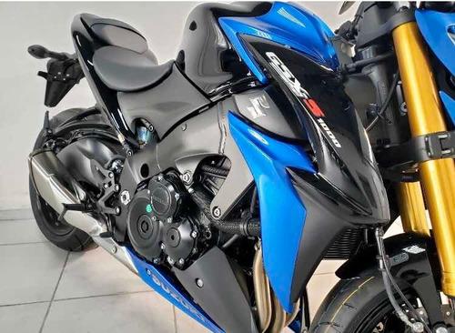 suzuki gsx s1000 2020