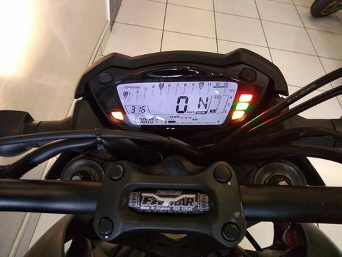 suzuki gsx-s1000 z abs 0km 2019 - moto & cia
