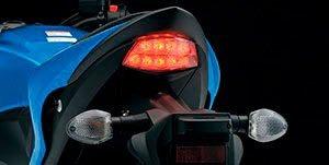 suzuki gsx-s1000fa 0km 2019 - moto & cia