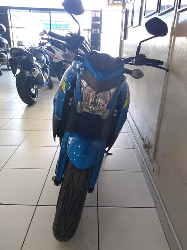 suzuki gsx-s1000za moto gp 2020 0km - moto & cia