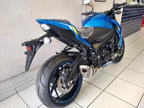 suzuki gsx-s1000za moto gp 2021 0km - moto & cia