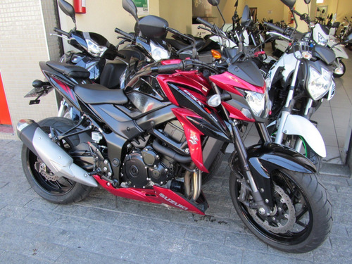 suzuki gsx-s750 abs 2019 vermelha
