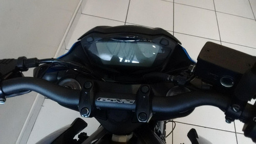 suzuki gsx-s750a 0km 2020 - moto & cia