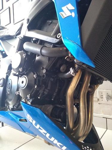 suzuki gsx-s750a 0km 2020 moto gp - moto & cia