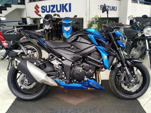 suzuki gsx-s750a 2021 0km