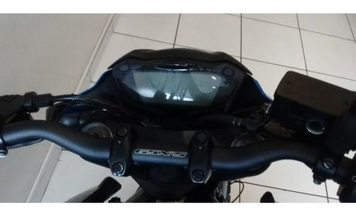 suzuki gsx-s750a com freios abs