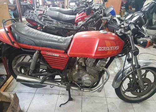 suzuki gsx250 126 cc - 250 cc