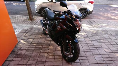 suzuki gsx650f  f