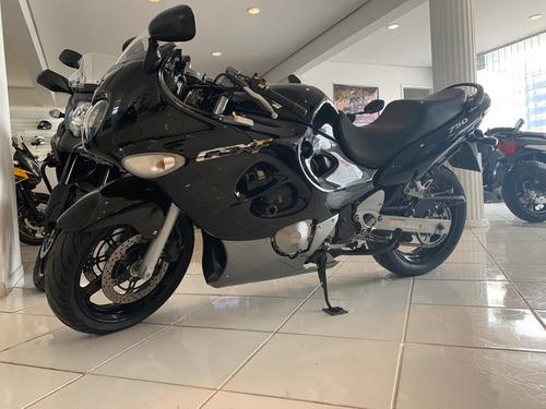 suzuki gsx750f 2009