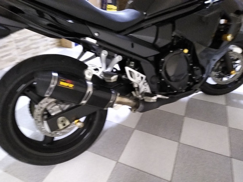 suzuki gsxf 650