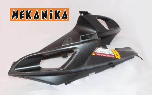 suzuki gsxr 1000 05-06 juego cubiertas ducto aire. mekanika