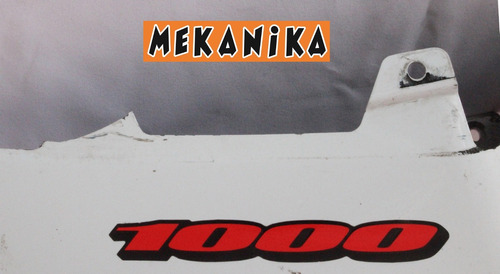 suzuki gsxr 1000 07-08 colin. mekanika