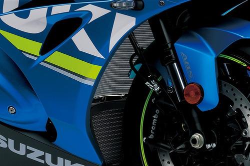 suzuki gsxr 1000 a 2017  en motolandia! consultar contado