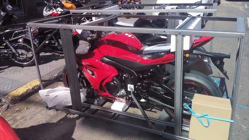suzuki gsxr 1000 a 2017 pre venta en motolandia!