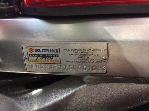 suzuki gsxr-1100 w