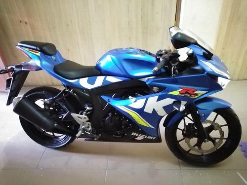 suzuki gsxr 150